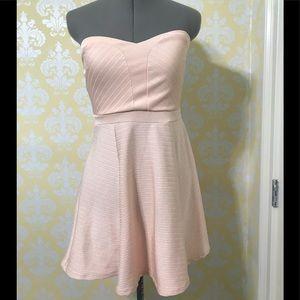 Women's size 6 halter dress